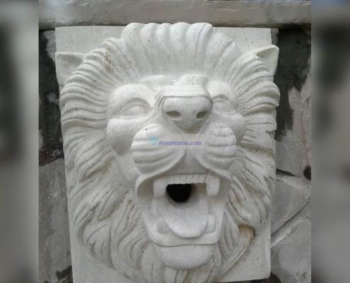 مجسمه سنگی